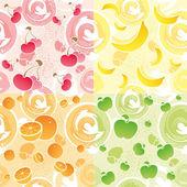 Fruit texture