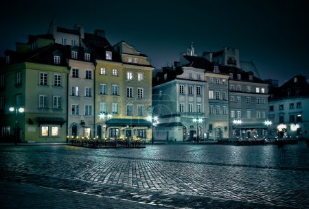 Photo for Warsaw old town - Royalty Free Image