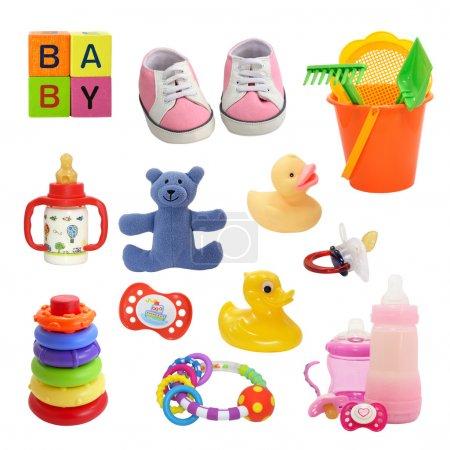 Colección de bebé