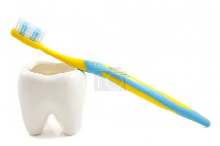 Keep your teeth white and clean