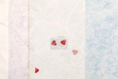 Photo pour Papier motif japonais, fond - image libre de droit