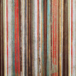 Vintage shabby wallpaper with stripes...