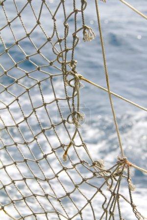 Sea net