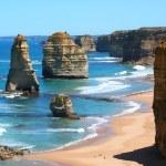 12 Apostles, Great Ocean Road, Victoria, Australia...