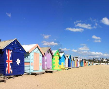 zones de baignade plage Brighton