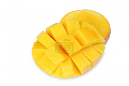 Mango (with Path)