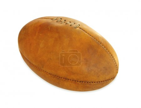 Vintage Aussie Rules Football