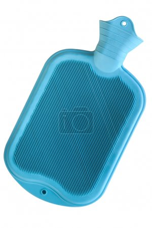Hot Water Bottle (With Path)