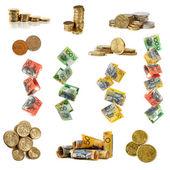 argent australien