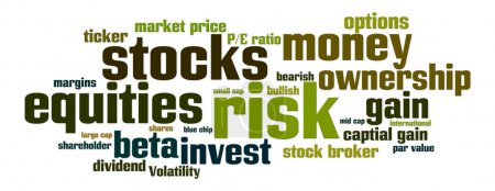 Equities Stocks Risk