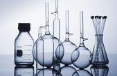 Chemistry recipients