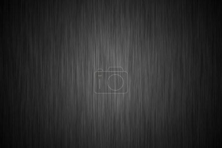 Dark brushed steel texture background...