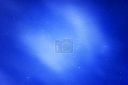 Photo for Image of stars and cloudy in the sky at night . - Royalty Free Image