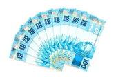 nouveaux fonds brésilien