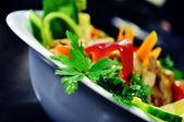 Lahodný salát