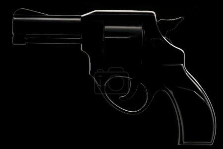 Pistolet à jouets