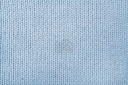 Photo pour Texture de laine gros plan - image libre de droit