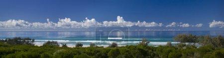 Beach and Ocean Views