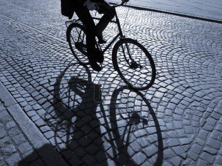 Ciclismo de tarde