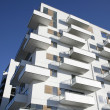 Waterfront appartment building Odense Denmark....