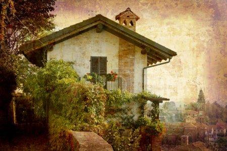 Nice villa Piedmont