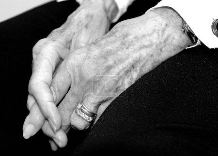 Elderly hope