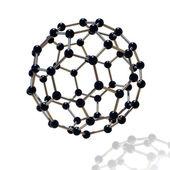 Floating Molecule