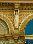 Victorian archittectural detail