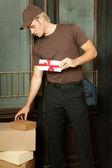 Deliveryman