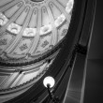Постер, плакат: Capitol Dome Interior