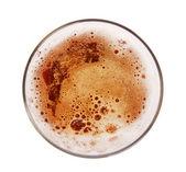 """Постер, картина, фотообои """"стакан пива"""""""
