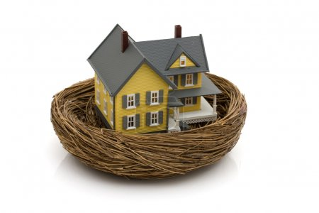 Your house is an investment