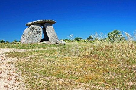 Stone Age Dolmen