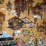 Souvenir shop...