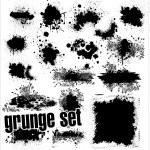 Grunge Set...