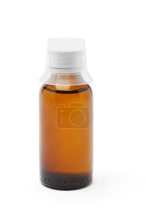 Cough mixture