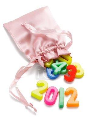 2012 Happy New Year