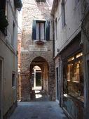 Street alley in Venice