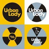 Urban lady # 01