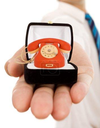 valeurs d'entreprise - engagement d'une bonne communication