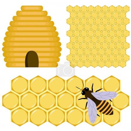 Honey set