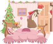 Mama-Santa