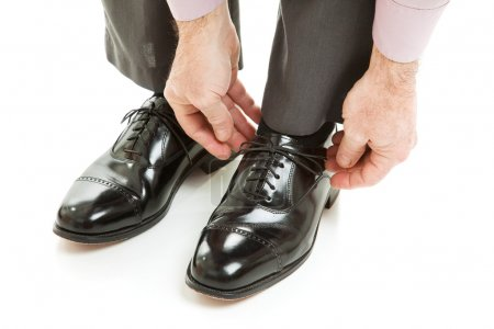 Cher chaussures pour hommes