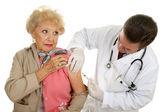 vaccin - médecine préventive