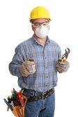 Bezpečnost pracovníků stavební