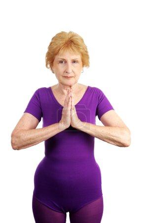 Senior Yoga - Tranquil