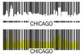 Chicago barcodes