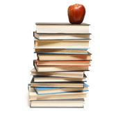 Halmozott könyvek