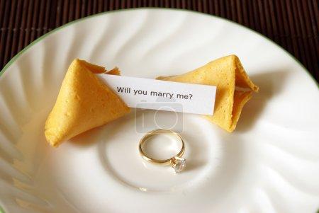 proposition de fortune cookie