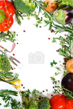 Photo for Healthy food consept. - Royalty Free Image
